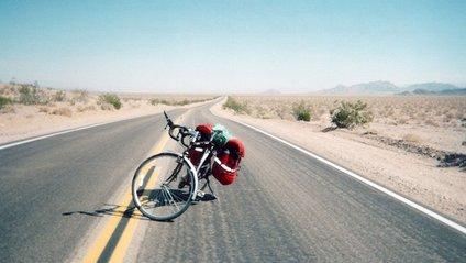 Подорожуй велосипедом - фото 1