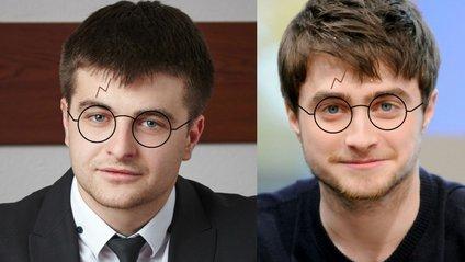 Стартував конкурс двійників Гаррі Поттера - фото 1