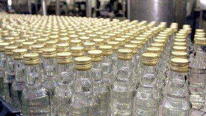 На Сумщині вилучили 5 тонн алкоголю - фото 1