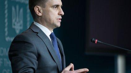 Заступник глави Адміністрації президента Костянтин Єлісєєв - фото 1