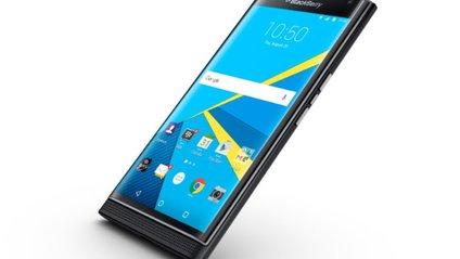 Компанія BlackBerry іде з ринку смартфонів - фото 1