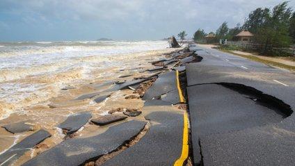 Японію сколихнув землетрус - фото 1