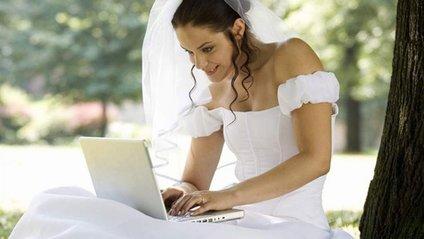Шлюб  реєструється через один місяць після подання заяви - фото 1