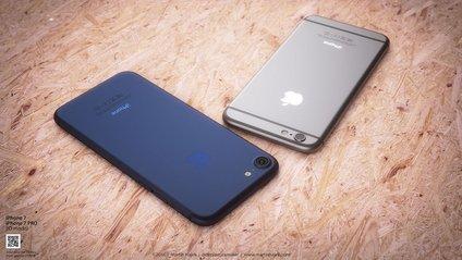 ЗМІ розсекретили дату старту продажів iPhone 7 і 7 Plus в Україні - фото 1
