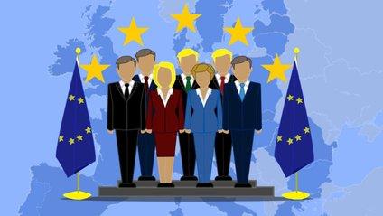 Євросоюз поки що не буде вводити санкції проти РФ через Сирію - фото 1