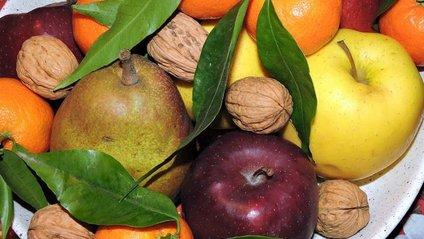 Восени слід включити в раціон продукти для схуднення - фото 1