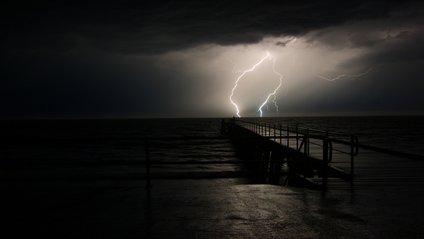 Учені перевірять вплив літаків на погоду - фото 1