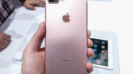 У Китаї почали перетворювати iPhone 6 у iPhone 7 - фото 1