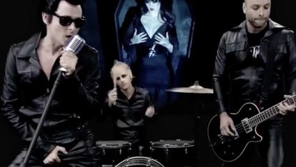 Новий кліп Muse - фото 1