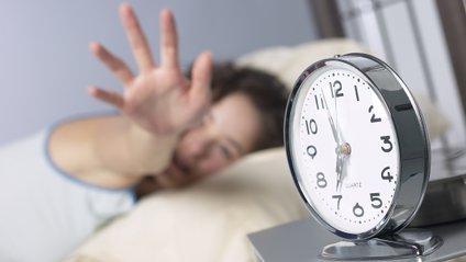 Вчені розповіли, чому шкідливо рано вставати - фото 1