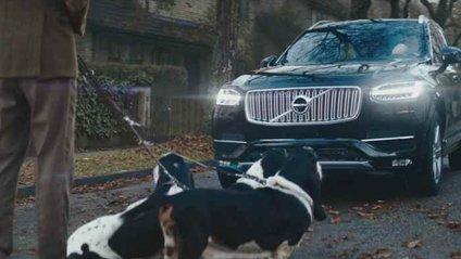 """Volvo випустила рекламу """"Абетка смерті"""" - фото 1"""