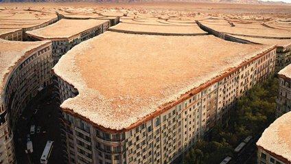 Глобальне потепління може перетворити Іспанію та Португалію на пустелю - фото 1