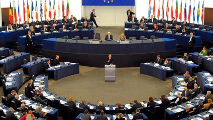 На порядку денному Європарламенту немає питання українського безвізу - фото 1
