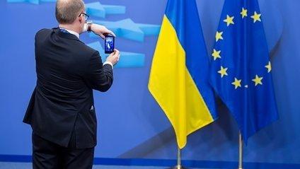 Німеччина готова підтримати безвіз з Україною - фото 1