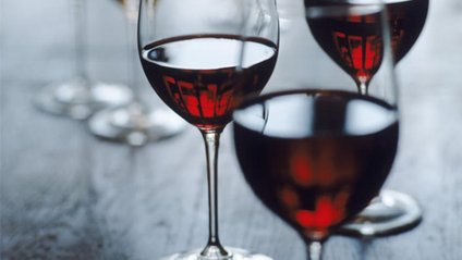 Червоне вино - фото 1