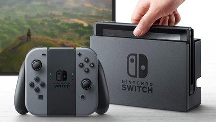 Switch - фото 1