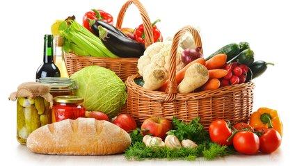 Продукти, які негативно впливають на шкіру восени - фото 1