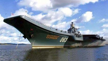 Кораблі РФ - фото 1