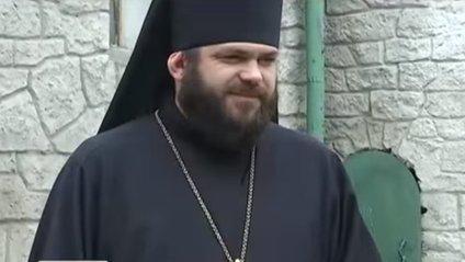 Владика Мстислав (Гук) - фото 1