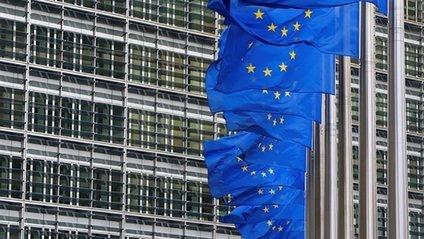Названа дата безвізу з ЄС - фото 1