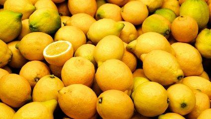 Лимони не вбивають грип - фото 1