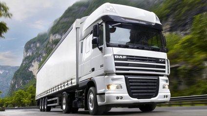 В Україні запрацює аналог Uber для вантажівок - фото 1