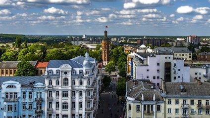 Стало відомо, яке українське місто є найчистішим - фото 1