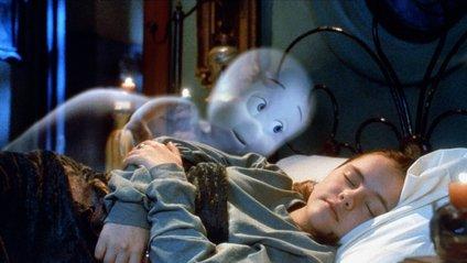 Вчені пояснили, чому люди бачать привидів - фото 1