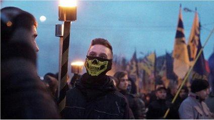 """""""Марш Нації"""" - фото 1"""