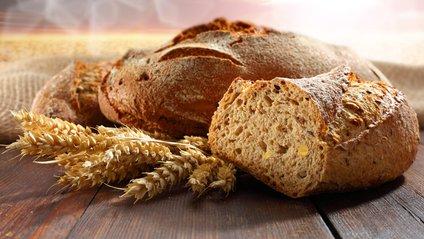 Хліб - фото 1