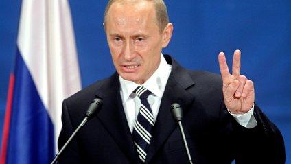 Bloomberg розповіло про лють Путіна через провокації на адресу НАТО - фото 1