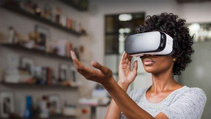 """""""Віртуальна реальність"""" не лише для ігор: три способи використання - фото 1"""