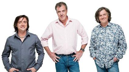 Top Gear: до і після Джеремі Кларксона - фото 1