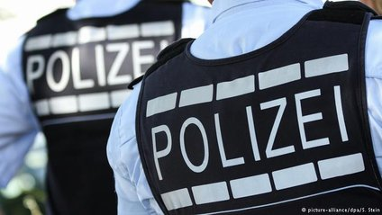 У Німеччині провели антитерористичну операцію проти росіян - фото 1