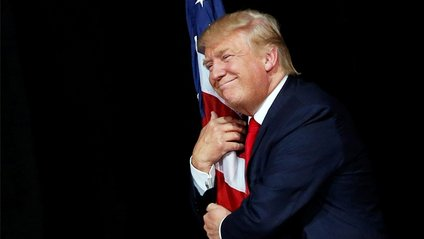 Трамп розкритикував Клінтон за погані слова про Путіна - фото 1