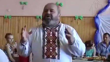 """Українець дотепно """"привітав"""" Путіна - фото 1"""