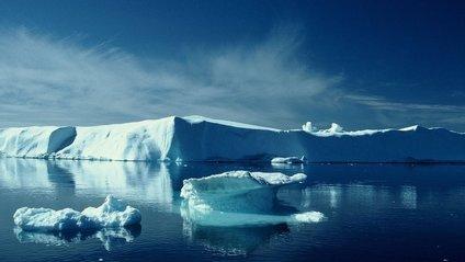 Учені заявили, що США загрожує гігантський айсберг - фото 1