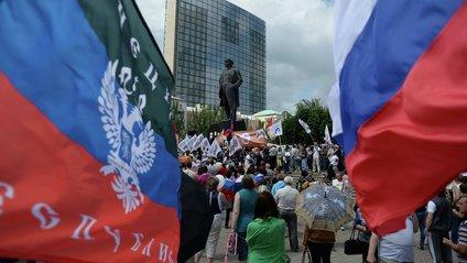 """""""ДНР"""" і Чечня чекають туристів - фото 1"""
