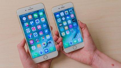 Новий iPhone 7 навчили виявляти поломки - фото 1