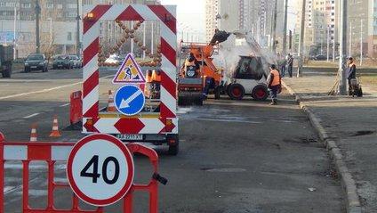 Укравтодор хоче будувати дороги за корейською системою - фото 1