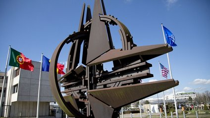 Штаб-квартира НАТО в Брюсселі - фото 1