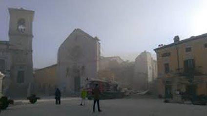 Наслідки землетрусу - фото 1