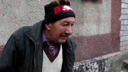 Дядько Вася - фото 1