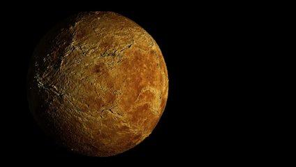 Венера - фото 1