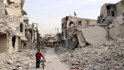 Путін виступив проти відновлення авіаударів в Алеппо - фото 1