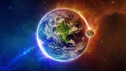 Земля - фото 1