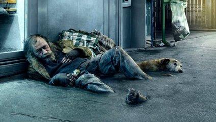 Відеоролик на тему бідності - фото 1