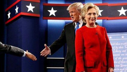 Клінтон проти Трампа: Стало відомо, хто виграв на фінальних дебатах - фото 1