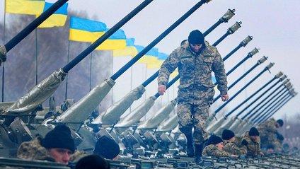 Політолог зі США оцінив шанси України на летальну зброю - фото 1