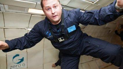 Філатов вніс в е-декларацію квиток у космос - фото 1